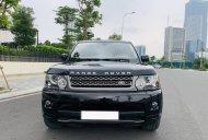 Cần bán LandRover Range Rover Sport Supercharged đời 2010, màu đen, nhập khẩu nguyên chiếc giá 1 tỷ 180 tr tại Hà Nội
