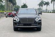 Cần bán xe Bentley Bentayga 1ST EDITION đời 2021, màu đen, xe nhập giá 18 tỷ tại Hà Nội