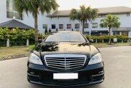 Cần bán lại xe Mercedes S63 AMG đời 2010, màu đen, nhập khẩu giá 1 tỷ 390 tr tại Hà Nội