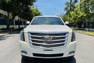 Bán ô tô Cadillac Escalade Platinum 2015, màu trắng, nhập khẩu chính hãng giá 4 tỷ 150 tr tại Hà Nội