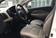 Kia Rio 1.4AT sedan đời 2016, màu trắng, nhập khẩu chính hãng giá 385 triệu tại Tp.HCM