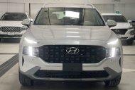 Bán ô tô Hyundai Santa Fe đời 2021, màu trắng giá 1 tỷ 11 tr tại Hà Nội
