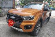 Ford Wildtrak màu cam 2019 - 770 trđ giá 770 triệu tại Hà Nội