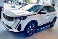 Bán ô tô Peugeot 3008 năm 2021, màu trắng, 989 triệu giá 989 triệu tại Quảng Ngãi