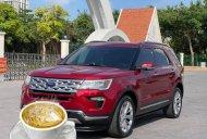 Siêu phẩm - dành cho Người  Đặc Biệt - 2019 Ford Exploder Limited nhập khẩu nguyên chiếc từ Mỹ giá 1 tỷ 945 tr tại Hà Nội