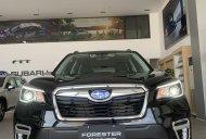 Bán xe Subaru Forester iS Eye Sight đời 2021, màu đen, nhập khẩu giá 1 tỷ 229 tr tại Đà Nẵng