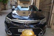 Toyota Camry 2018 2.5 Q - Bền bỉ vững vàng trên đường đi và cả đường đời giá 945 triệu tại Hà Nội