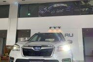 Bán ô tô Subaru Forester iS Eye Sight đời 2021, màu trắng, nhập khẩu chính hãng giá 1 tỷ 229 tr tại Đà Nẵng
