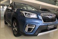 Bán xe Subaru Forester iS Eye Sight 2021, màu xanh lam, nhập khẩu giá 1 tỷ 229 tr tại Đà Nẵng