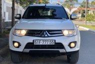 Cần bán xe Mitsubishi Pajero Sport máy xăng 3.0 mode l2017 giá 568 triệu tại Tp.HCM
