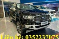 Cần bán Ford Everest Titanium 4x4 2021, nhập khẩu chính hãng giá 1 tỷ 399 tr tại Hải Phòng