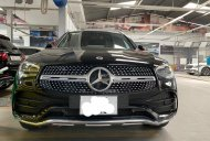 Cần bán xe Mercedes Benz GLC300 đời 2021, màu đen giá 2 tỷ 539 tr tại Hà Nội