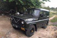 Cần bán Jeep A2 2004, màu xanh lục, nhập khẩu, 95tr giá 95 triệu tại Khánh Hòa