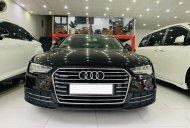 Bán Audi A7 SPORTBACK đời 2014, màu đen, xe nhập giá 1 tỷ 590 tr tại Hà Nội
