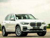 BMW X5 thế hệ thứ 4 hoàn toàn mới trình làng, giá từ 4,299 tỷ đồng