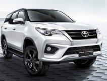 Đánh giá xe Toyota Fortuner: Mạnh mẽ, vận hành ổn định