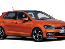 Giá xe Volkswagen mới nhất hiện nay