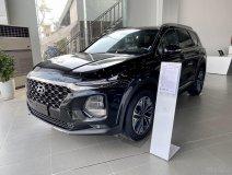 Doanh số SUV tháng 5/2020: Hyundai Santa Fe trở lại ngôi vương