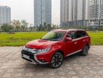 Mitsubishi Việt Nam tung loạt ưu đãi hấp dẫn, có cả hỗ trợ 50% phí trước bạ