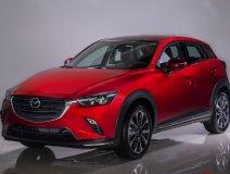 Giá lăn bánh Mazda CX-3 mới nhất tại Việt Nam