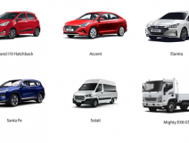 Doanh số ô tô Hyundai tháng 4/2021 tiếp tục dẫn đầu thị trường