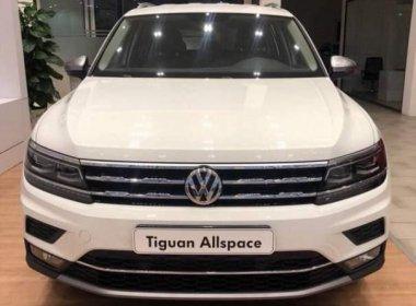 Bán xe Volkswagen Tiguan năm sản xuất 2019, nhập khẩu nguyên chiếc