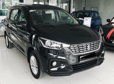 Bán xe Suzuki Ertiga 2019 sản xuất 2019, màu đen, TẠI LẠNG SƠN ,CAO BẰNG 0919286820