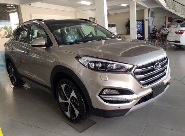 Giảm tiền mặt lên đến 20 triệu đồng khi mua chiếc Hyundai Tucson 2.0L đặc biệt, sản xuất 2019