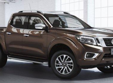 Bán ô tô Nissan Navara VL 2 cầu đời 2019, màu nâu, nhập khẩu. Giá quá hời