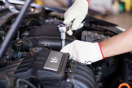 9 thời điểm cần bảo dưỡng ô tô