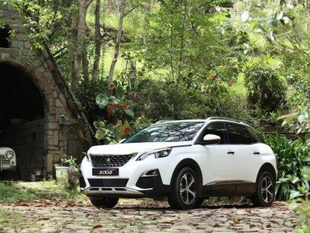 Sự cố ắc quy trên xe Peugeot 5008 và 3008: Nhà phân phối Thaco nói gì?
